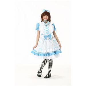 【コスプレ】 Alice'sデコレーションドレス 4571142457374 - 拡大画像