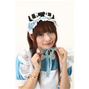 【コスプレ】 Alice'sヘッドドレスカチューシャ 4571142457398 - 拡大画像