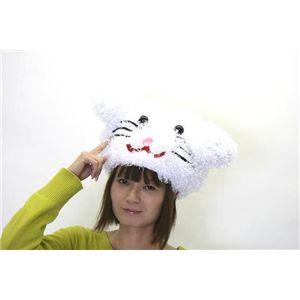 【コスプレ】 ねこ帽子 4571142458180 - 拡大画像