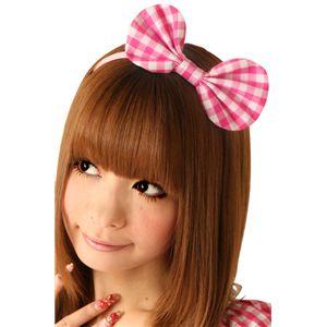【コスプレ】 Cream doll チェリータルトカチューシャ×2個 4560320825494 - 拡大画像