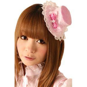 【コスプレ】 Cream doll ショートケーキハット×2個 - 拡大画像
