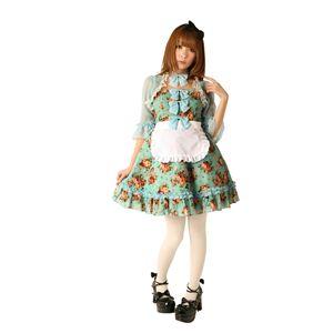 【コスプレ】 Alice's ローズガーデンアリス 4560320825739 - 拡大画像