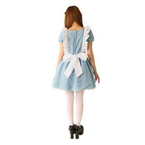 【アリスコスプレ】 Alice's スピードアリス エプロン一体型コスプレ 4560320825746