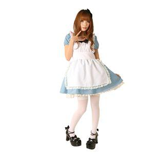 【アリス コスプレ】 Alice's スピードアリス エプロン一体型コスプレ 4560320825746