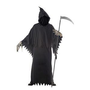 【2012ハロウィンコスプレ】 Grim Reaper Deluxe - 拡大画像