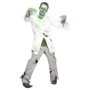 【ハロウィンコスプレ】 Toxic Zombie Kit(猛毒のゾンビ・キット) 019519047895 - 拡大画像