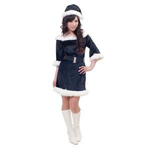 【クリスマスコスプレ】クラシックサンタ 4571142469261 - 拡大画像