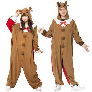 【クリスマスコスプレ 衣装】さんトナさん UNISEX - 拡大画像