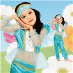 【ハロウィンコスプレ】キッズ アラビアンプリンセス 100 (子供用)
