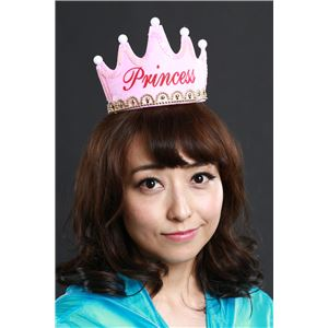 ELEX(エレクトリック イーエックス)光る王冠 PRINCESS 色指定不可