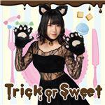 【コスプレ】 TRICK or SWEET ベイビーキャット
