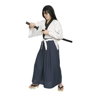 【コスプレ】大泥棒シリーズ 侍剣士 - 拡大画像