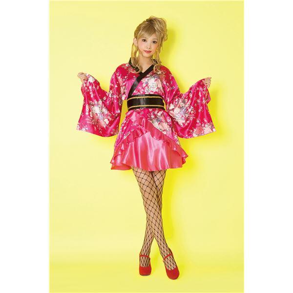 トキメキグラフィティ キモノドレス