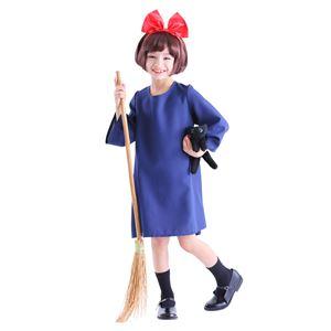 【コスプレ】 魔女の宅配屋さんキッズ120 (子供用/キッズ)の画像