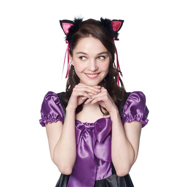 猫耳ヘアピン「キャットキャット ピン」