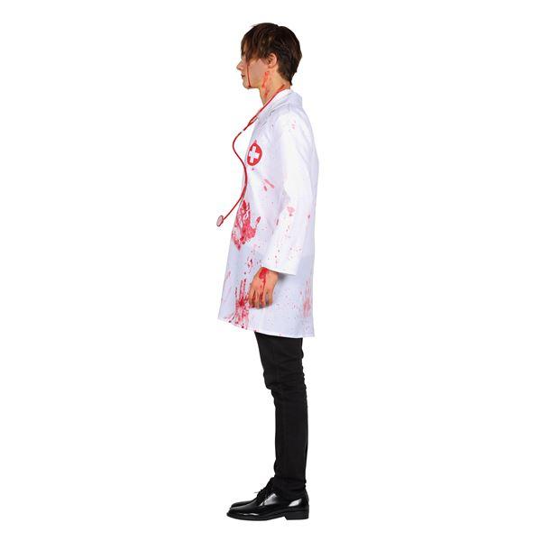 【スプラッター コスプレ/医者】 スプラッタードクター Men's