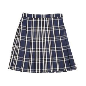 【コスプレ】 Teens Ever(ティーンズエバー) TE-16SSスカート(紺/白)Mの画像