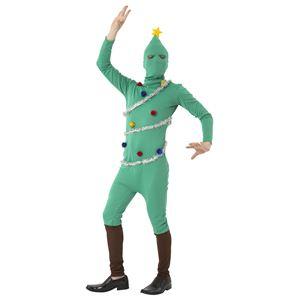 【クリスマスコスプレ 衣装】 イケイケツリータイツの画像