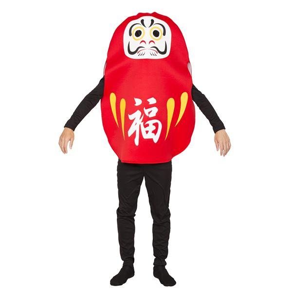 【コスプレ】だるま着ぐるみの画像3