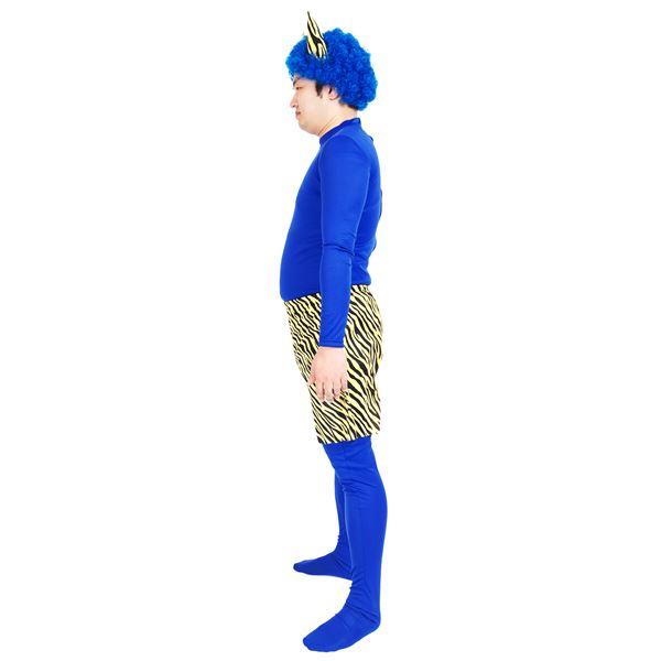 【コスプレ】スーパー青鬼セットの画像4