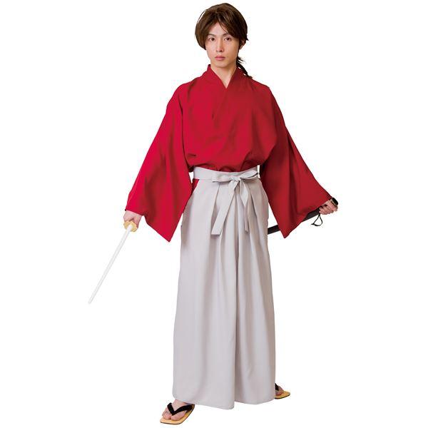 コスプレ衣装/コスチューム【侍の画像1