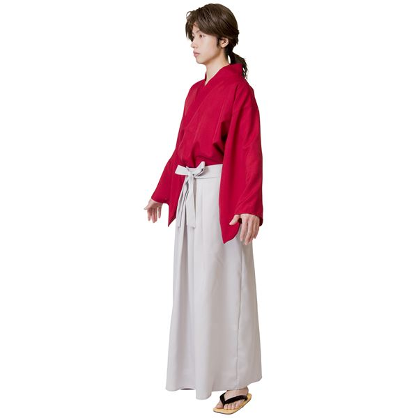 コスプレ衣装/コスチューム【侍の画像4