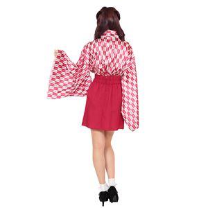コスプレ衣装/コスチューム 【ハイカラさんミニ】 レディース155cm~165cm 『トキメキグラフィティ TG』