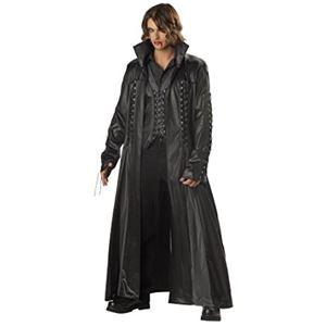 コスプレ衣装/コスチューム California Costumes Baron Von Bloodshed 【ベスト・フルレングスーコート】