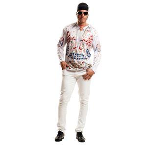 コスプレ衣装/コスチューム Yiija The king S Tシャツ