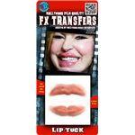 コスプレ衣装/コスチューム Tinsley Transfers Lip/Tuck 装飾メイクシール