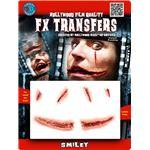 コスプレ衣装/コスチューム Tinsley Transfers Smiley 装飾メイクシール