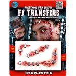 コスプレ衣装/コスチューム Tinsley Transfers Staplestein 装飾メイクシール