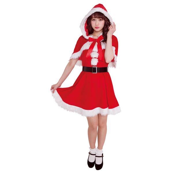 クリスマスコスプレ/コスプレ衣の画像1