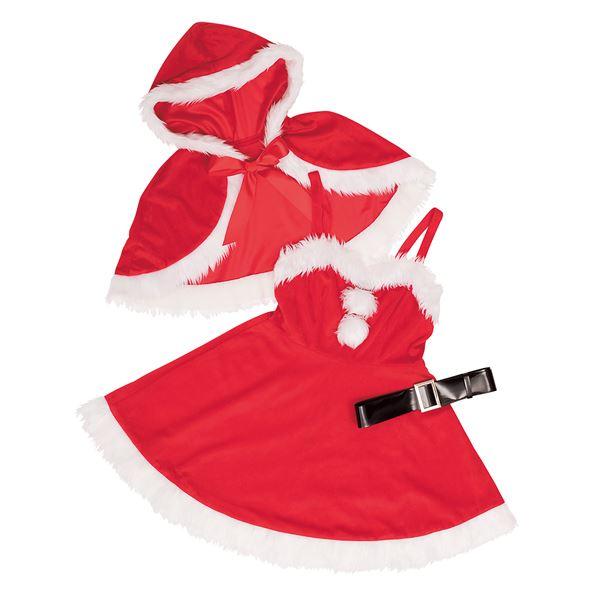 クリスマスコスプレ/コスプレ衣の画像3