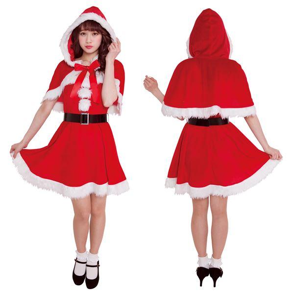 クリスマスコスプレ/コスプレ衣の画像4