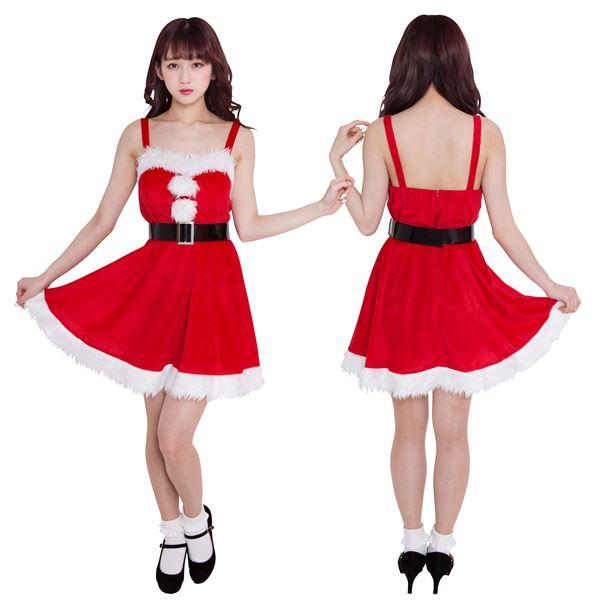 クリスマスコスプレ/コスプレ衣の画像5
