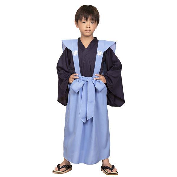 【コスプレ衣装/コスチューム】キッズジョブ 奉行 120cmサイズ