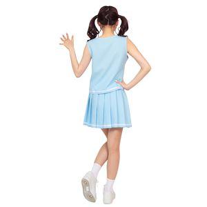 【コスプレ衣装/コスチューム】TG パステルチアガール