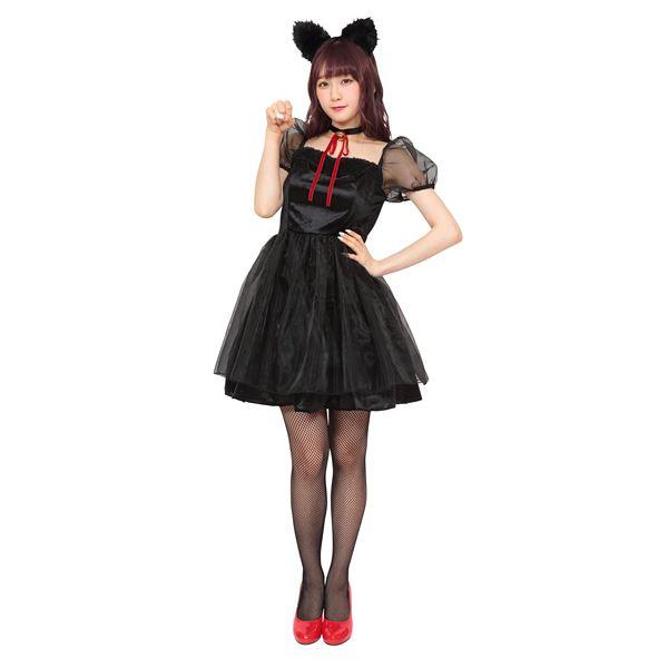 【コスプレ衣装/コスチューム】TG ブラックキャット