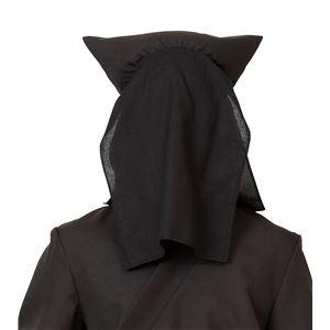 【コスプレ衣装/コスチューム】 黒子頭巾