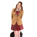 【コスプレ】 白金女学院 M 4560320834557