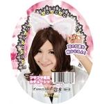 【コスプレ】 フサフサ猫耳カチューシャ ピンク 4560320837787
