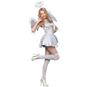 【コスプレ】 ホワイトキューピット NYW_2101 Mサイズ 4560320840695 - 拡大画像