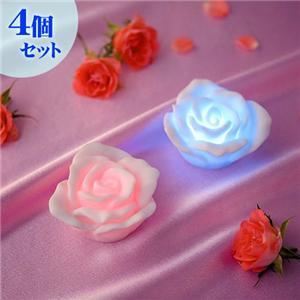 癒しのバラライト 4個セット - 拡大画像