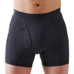 サイドシークレット3枚組≪男性用尿もれガードパンツ≫Mサイズ - 拡大画像