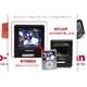 テレビ型iPod用スピーカー『NANO-TV』iPodnano第3世代専用 - 縮小画像3