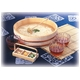 清涼 そうめんセット 3人膳 (桶、うつわ、麺うどんすくい、薬味入れ セット) - 縮小画像1