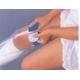 シャワーガード 足・腕用(2枚セット) - 縮小画像3