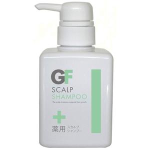 薬用 GFスカルプシャンプー