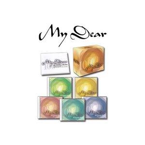 My Dear 【CD5枚組 全100曲】 別冊解説書付き ボックスケース入り 〔ミュージック 音楽 イージーリスニング〕 - 拡大画像